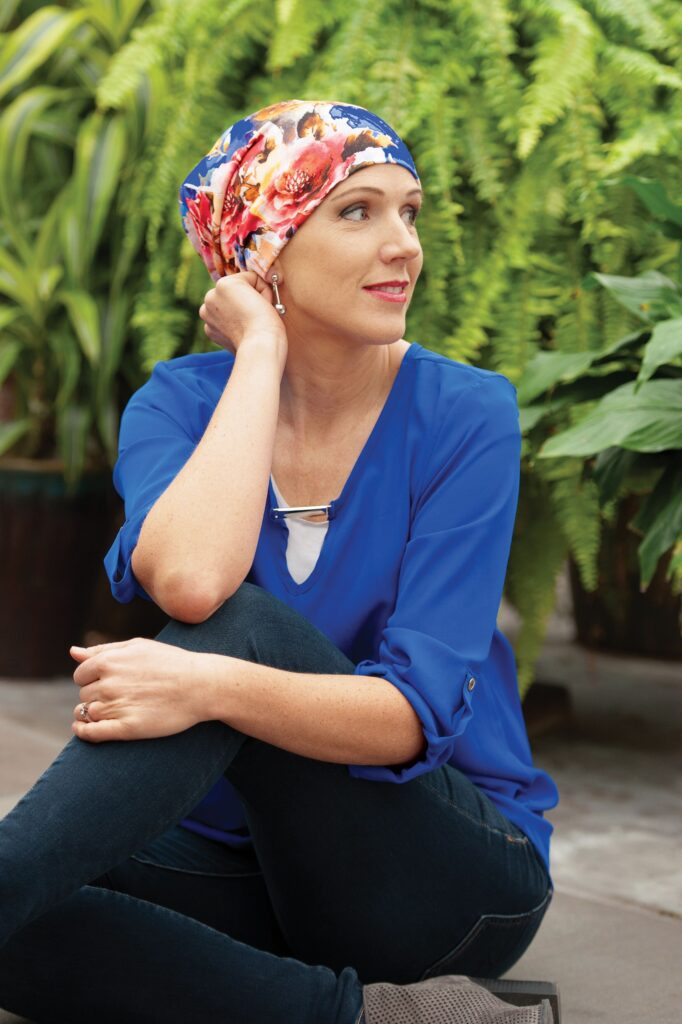 Haley Slouchy Spring